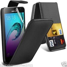 Top Flip Quality Leather Phone Case Cover✔for Samsung