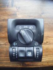 Vauxhall GM número de montaje del conmutador de luz de ópalo GM 90 504 968