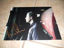 Marcus Foster UK Signed Autographed 8x10 Music Photo PSA Guaranteed