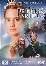 The Princess Bride (DVD, 2004)