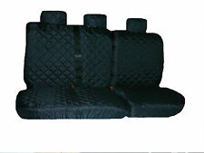 Back Seat Cover Waterproof for Land Rover Freelander 1
