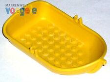 Lego Fabuland giallo Barca Nave Barca a remi giallo TOP