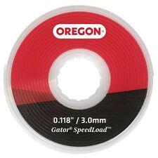 Oregon roundline mähfaden libre filo hilo 4,0 mm x 32 M