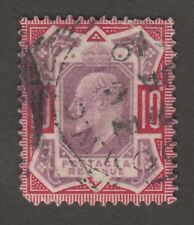 Kappys 120917-09 Great Britain George V Scott 137 Retail Price $70