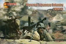 Mars 1/72 WWII Japanese Infantry