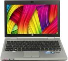 "HP EliteBook 2570p i5 2,5ghzGHz (3.gener) 4gb 320GB 12,5"" usb3. 0 leva DVD"
