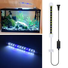 LED Aquarium Light Multi-Color Full Spec Marine FOWLR 18 inches AC85-265V