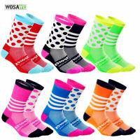 Boys Girls Sports Socks Cycling Compression Socks Breathable Anti-Sweat For Kids