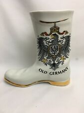 Old Germany Stein Boot By Kunts -Palette- Made In 🇩🇪