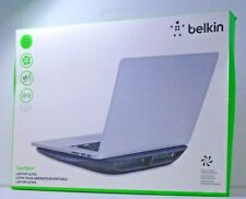 """BELKIN CoolSpot Laptop 15"""" to 17"""" Ultra Dual Fans and Intake Vents 745883661442"""