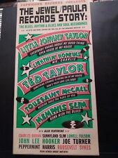 The Jewel / Paula Records Story / CD / Box Set