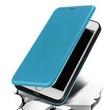 Handy Wallet Case für iPhone 6/6s - Türkis
