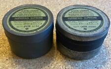 still fully sealed! AGFA LOADS camera film 1940 plus cannister with lens!