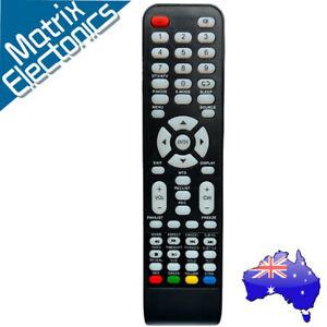 Remote Control for JVC TV REMOTE CONTROL RM-C2112 LT-55NU57A