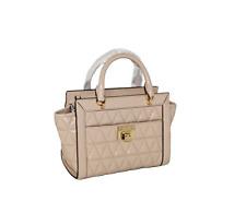 40a191492b84 Michael Kors Vivianne Small Leather Handbag Crossbody Bag Messenger  35F7GVAM1A