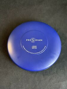 Presidian CD Player