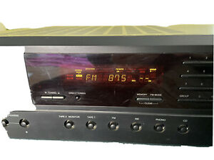 Onkyo Stereo Receiver TX-2100 with Remote