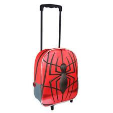 Trolley 3D Spiderman Marvel 31cm