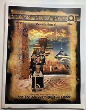 """New listing Dr Malachi Z York- """"Revelation 6�"""