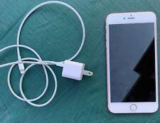 Apple, Rose Gold, iPhone 6s PLUS 32GB - USED