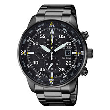 Citizen Herrenuhr CA0695-84E Chronograph mit Eco-Drive