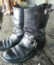 Vintage Engineer 50's/60's Boots