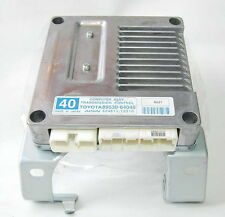 Toyota Corolla Verso 2004-2009 1.8 Semi Auto Gearbox ECU 89530-64040