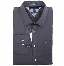 Tommy Hilfiger Men's Long Sleeve Button-Down Dress Shirt - $0 Free Ship