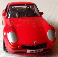 Realtoy Diecast  -  BMW Z8 Coupe - Red