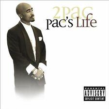 Tupac Shakur - Pacs Life [CD]