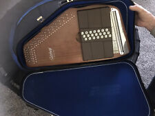 Oscar Schmidt Autoharp 21-CR 100th Anniversary Edition
