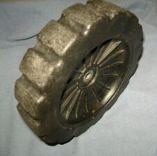 Suncast Hosemobile Reel Wheel Only-Replacement part for Garden Hose Storage Cart