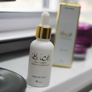 Bice facial serum (instant lifting - anti aging) suitable for all skin types