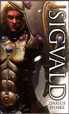 Sigvald by Darius Hinks (Paperback, 2011) Almost New, Warhammer Fantasy
