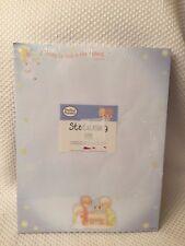 "Gartner Studios Design Paper 8 1/2"" x 10 7/8"" PRECIOUS MOMENTS Nativity 100 pack"