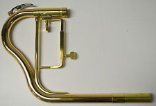 NEW MARCHING LEADPIPE FOR BACH 1107M AND YAMAHA YBB105MWC TUBAS