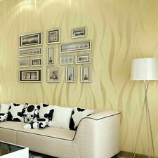10m 3D Abstract Geometric Wallpaper Bedroom Living Room Home Adornment Embossed