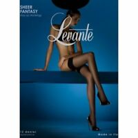 Levante Sheer Fantasy Hold Ups