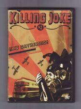 (DVD) KILLING JOKE - XXV Gathering!