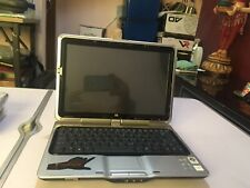 HP Pavillion TX1000 laptop For Parts / Repair