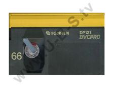 Fujifilm DP121 66M - DVCPRO Kassette