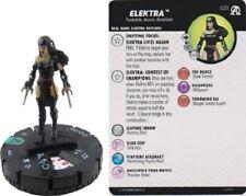 Marvel Heroclix - Black Panther & Illuminati - ELEKTRA #020