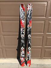 Volkl Mantra 177 Skis