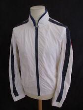 Veste Guru Blanc Taille M à - 63%