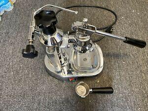 La Pavoni Europiccola Lever Espresso Coffee Machine Made in Italy