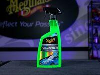 Meguiar's Hybrid Ceramic Detailer Spray 26 oz - Advanced SIO2 Technology