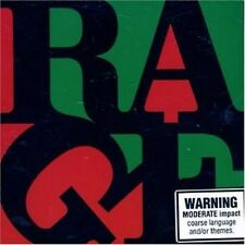 Renegades by Rage Against the Machine (CD, Dec-2000, Sony Music Distribution (US