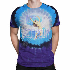 Rock Liquid Blue Singlepack T-Shirts for Men