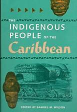 The Indigenous People of the Caribbean (Florida Museum of Natural History: Riple