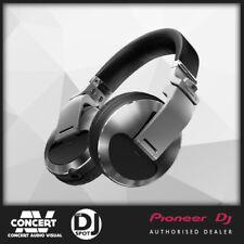 Pioneer HDJX10 Professional Over-Ear DJ Headphones (Silver) HDJX10S HDJX-10S
